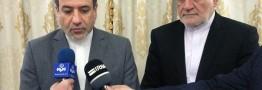 عراقچی: شوک اقتصادی خروج آمریکا از برجام فرو نشسته است