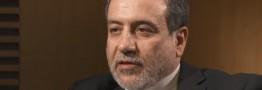 عراقچی: ایران مخالف اعزام نیروهای نظامی ژاپن به خاورمیانه است