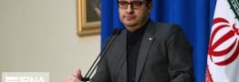 سخنگوی وزارت امور خارجه: انتخابات صدای مردم ایران است