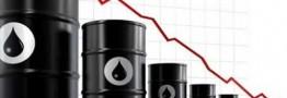قیمت نفت خام به ۲۳ دلار رسید
