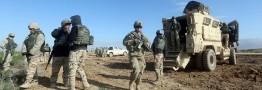 گروههای مقاومت مانع کودتای احتمالی در عراق هستند