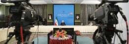 روحانی: در دولت یازدهم و دوازدهم هر ۲ ماه یک سد مخزنی را افتتاح کردیم