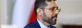 سخنگوی وزارت خارجه: توییت های پمپئو ناشی از شکست ها و افسردگی اوست
