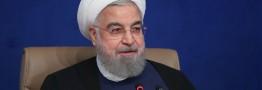 روحانی: شنبه و یکشنبه روز پیروزی ملت ایران و شکست مفتضحانه آمریکا است