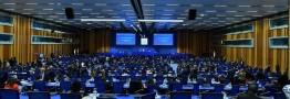 مجمع عمومی آژانس بینالمللی انرژی اتمی، صحنه انزوای آمریکا