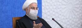 روحانی: دولت تلاش میکند مانع ناامنی روانی و بیثباتی اقتصادی کشور شود