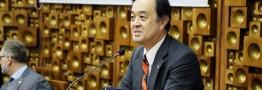 مشاور نخست وزیر ژاپن بر تلاش برای احیای برجام تاکید کرد