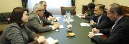 رایزنی مسکو و تهران درباره رویکرد احتمالی دولت بایدن در خاورمیانه
