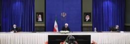 روحانی: سفر به شهرهای قرمز و نارنجی ممنوع است
