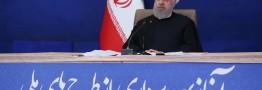 روحانی: با توسعه زنجیره فولاد از خامفروشی جلوگیری کردیم