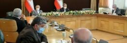 موافقت شورای اقتصاد دولت با طرحها و پیشنهادات وزارت نفت