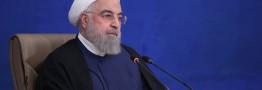 روحانی: حل و فصل مشکلات خوزستان طبق دستور رهبری باید ادامه یابد