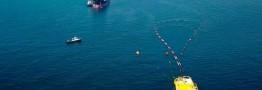 کاهش ۳۰۰ هزار دلاری هزینه صادرات نفت از پایانه نفتی جاسک