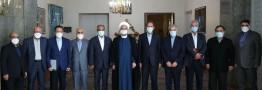 روحانی: معیشت مردم محور تصمیمگیریهای ستاد اقتصادی دولت بوده است