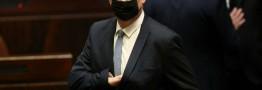 سفر وزیر جنگ رژیم صهیونیستی به پاریس در میانه رسوایی «پگاسوس»
