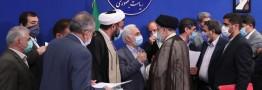 ادامه احیای دریاچهارومیه بدون بحث های نمایشی، تاکید رییس جمهوری است