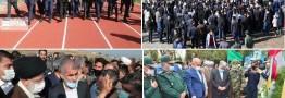 تداوم پیگیری مسایل و مشکلات مردم از سوی دولتمردان و تلاش برای رفع آنها