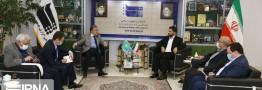 سفیر قزاقستان: نقش ایران در سازمان شانگهای تاثیرگذار خواهد بود