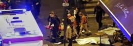 یک عامل حادثه پاریس شناسایی شد
