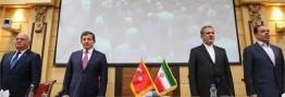 ایران و ترکیه اقتصاد آزاد با یکدیگر داشته باشند