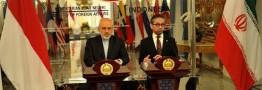 اندونزی نقل و انتقالات بانکی با ایران را از سر میگیرد