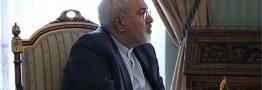 تاکید ظریف بر فعالسازی روابط اقتصادی ایران و سنگاپور