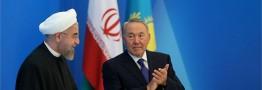 فعالان اقتصادی ایران و قزاقستان بیش از ۴۴ یادداشت تفاهم همکاری امضا کردند