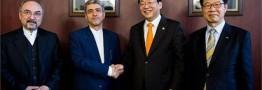 سرمایه گذاری و تولید مشترک با استفاده از مواد اولیه ایران و فناوری کره جنوبی