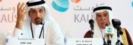 تغییر وزیر نفت عربستان فریز نفتی را منتفی کرد