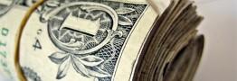 گرانی آرام دلار