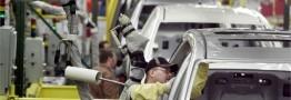 ضرر خودروسازان فرانسوی از سقوط پوند
