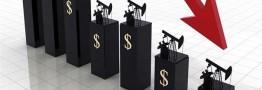 بیشترین افت قیمت هفتگی نفت در ۶ هفته اخیر به ثبت رسید