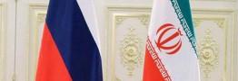 سومین مقام بلند پایه روسیه امروز در تهران