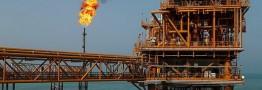 تولید گاز پارسجنوبی یک میلیارد فوت مکعب افزایش یافت