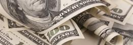 صعود ارزش دلار به بالاترین میزان ۱۳ سال گذشته