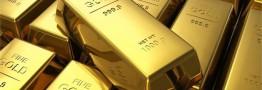 قیمت طلا به پایینترین رقم در ۹/۵ ماه گذشته رسید