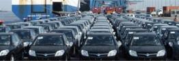 صادرات غیرنفتی ۵/۷ درصد رشد کرد/ اشتیاق واردکنندگان خودرو