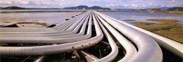 ظرفیت انتقال گاز ایران افزایش یافت