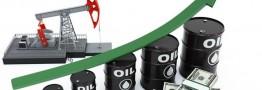 نفت ایران به پله ۵۵ دلاری رسید