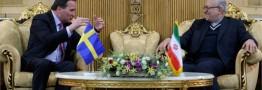 نخست وزیر سوئد وارد تهران شد/ امروز؛ استقبال رسمی در سعدآباد