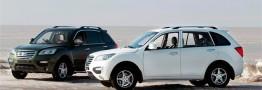 دو خودروی چینی همچنان در پایینترین سطح کیفی