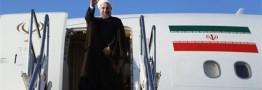 روحانی سه شنبه عازم پاکستان میشود