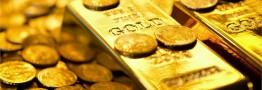 ریزش سنگین قیمت طلای جهانی
