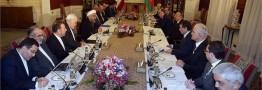 هیچ محدودیتی برای گسترش روابط تهران – باکو وجود ندارد