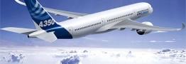 مدیرعامل ایران ایر برای گرفتن سومین هواپیمای پسابرجامی به فرانسه رفت
