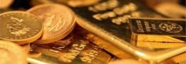 طلای جهانی به مرز ۱۲۶۰ دلار صعود کرد