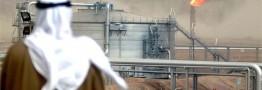 عربستان و عراق بهدنبال نفت ۶۰ دلاری