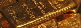 سقوط ۲ درصدی قیمت طلا در سال ۲۰۱۷