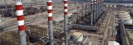 تولید مستمر بنزین از پالایشگاه ستاره خلیج فارس آغاز شد