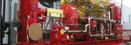 امضای قرارداد ساخت تجهیرات نفتی با سازندگان داخلی